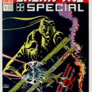 ENEMY ACE SPECIAL #1 DC Comics 1990