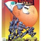 WEIRD WAR TALES #3 DC Vertigo Comics 1997