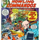 SGT. FURY and His HOWLING COMMANDOS #115 Marvel Comics 1973