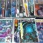 RUNE Lot of 25 Malibu Comics Barry Windsor Smith