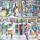 DOCTOR STRANGE Lot of 51 Marvel Comics v2 1988 - 1996