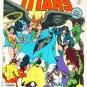 The New TEEN TITANS Lot of 31 DC Comics #1 - #40 1980 - 84