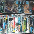 ANIMAL MAN Lot of 39 DC Vertigo Comics Grant Morrison