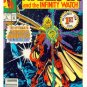 WARLOCK and the INFINITY WATCH Lot of 25 Marvel Comics #1 - #36