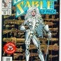 SILVER SABLE Lot of 28 Marvel Comics #1 - #35