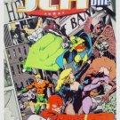 JLA YEAR ONE #1 DC Comics 1998 Justice League America