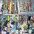 Superman ACTION COMICS Lot of 56 DC Comics #650 - #792
