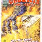 GODZILLA DARK HORSE CLASSICS #2 Dark Horse Comics 1998