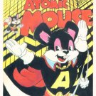 ATOMIC MOUSE #1 APLUS COMICS 1990