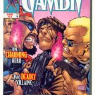GAMBIT #3 Marvel Comics 1999 NM X-Men