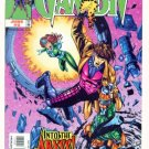 GAMBIT #5 Marvel Comics 1999 NM X-Men