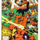 UNCANNY X-MEN #160 Marvel Comics 1982