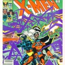 UNCANNY X-MEN #154 Marvel Comics 1982