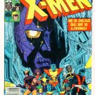 UNCANNY X-MEN #149 Marvel Comics 1981 VF