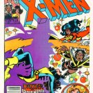 UNCANNY X-MEN #148 Marvel Comics 1981