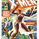 UNCANNY X-MEN #147 Marvel Comics 1981 VF