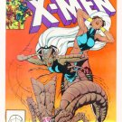 UNCANNY X-MEN #165 Marvel Comics 1983 VF
