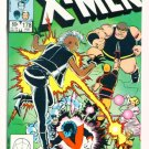 UNCANNY X-MEN #178 Marvel Comics 1984