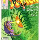 UNCANNY X-MEN #181 Marvel Comics 1984