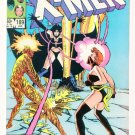 UNCANNY X-MEN #189 Marvel Comics 1985