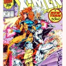 UNCANNY X-MEN #281 Marvel Comics 1991 NM