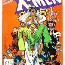 UNCANNY X-MEN ANNUAL #6 Marvel Comics 1982 Vs DRACULA