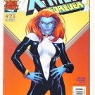 X-MEN FOREVER #2 Marvel Comics 2001 NM