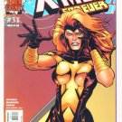 X-MEN FOREVER #3 Marvel Comics 2001 NM