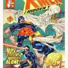 X-MEN THE HIDDEN YEARS #3 Marvel Comics 2000 NM