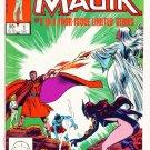 MAGIK #1 Marvel Comics 1983 NM X-Men