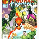 SPIDER-MAN CHAPTER ONE #0 Marvel Comics 1998 NM ORIGIN of VILLAINS