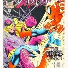 SENSATIONAL SPIDER-MAN #12 Marvel Comics 1997 NM