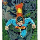 SUPERMAN #82 DC Comics 1993 NM CHROMIUM COVER