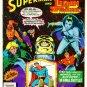 SUPERMAN DC COMICS PRESENTS Lot of 39 Comics 1978 - 86