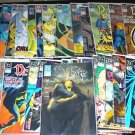 DOCTOR FATE Lot of 34 DC Comics 1989 - 1992