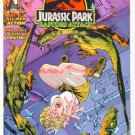 JURASSIC PARK RAPTORS ATTACK #1 Topps Comics 1994