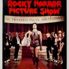 The ROCKY HORROR PICTURE SHOW #1 Caliber Comics 1990