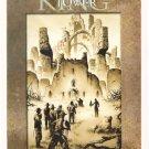Stephen King DARK TOWER GUNSLINGERS GUIDEBOOK #1 Marvel Comics 2007