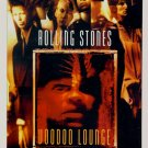 ROLLING STONES VOODOO LOUNGE Marvel Comics 1995 NM