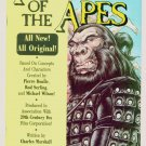 PLANET OF THE APES #1 Adventure Comics 1990