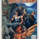 NIGHT TRIBES ONE-SHOT Wildstorm Comics 1999