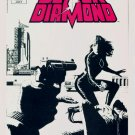 BLACK DIAMOND #2 AC Comics 1983 Sybil Danning