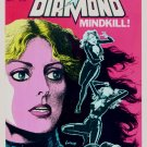 BLACK DIAMOND #3 AC Comics 1983 Sybil Danning