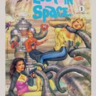 LOST IN SPACE #1 Innovation Comics 1991