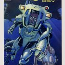 SEA QUEST DSV #1 Nemesis Comics 1994