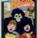 BILL AND TEDS BOGUS JOURNEY #1 Marvel Comics 1991 Movie Adaptation