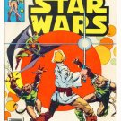 STAR WARS ANNUAL #1 Marvel Comics 1979