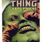 HULK vs THING HARD KNOCKS #4 Marvel Comics 2004 NM