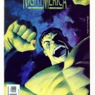 INCREDIBLE HULK NIGHTMERICA #1 Marvel Comics 2003 NM