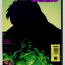 INCREDIBLE HULK #466 Marvel Comics 1998 NM